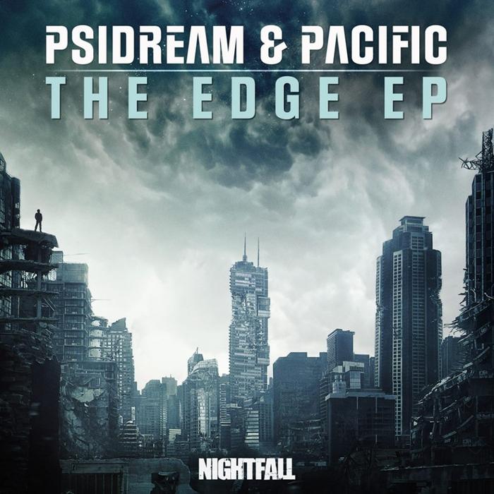 Download Psidream, Pacific - The Edge EP mp3