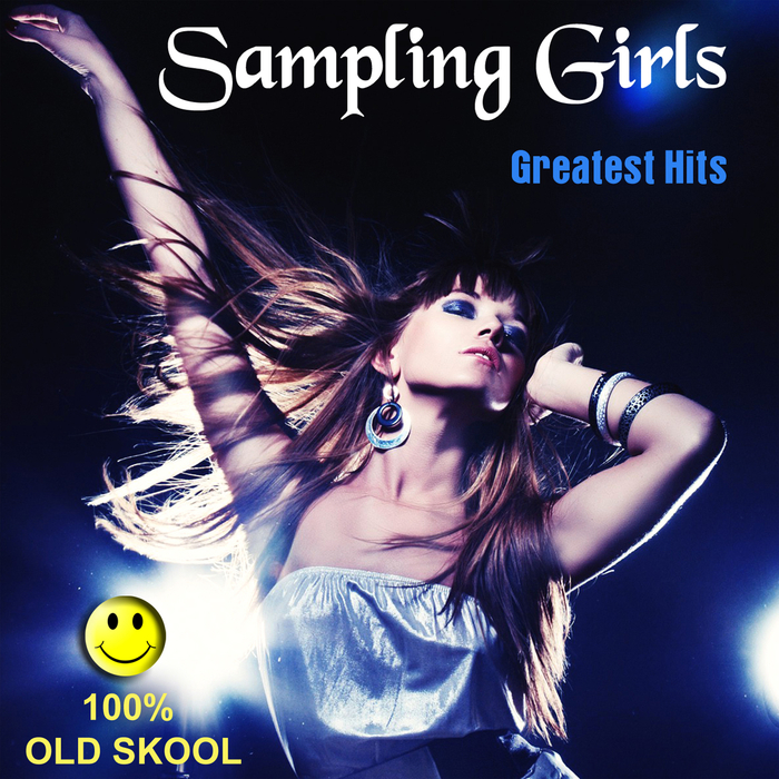 SAMPLING GIRLS - Greatest Hits