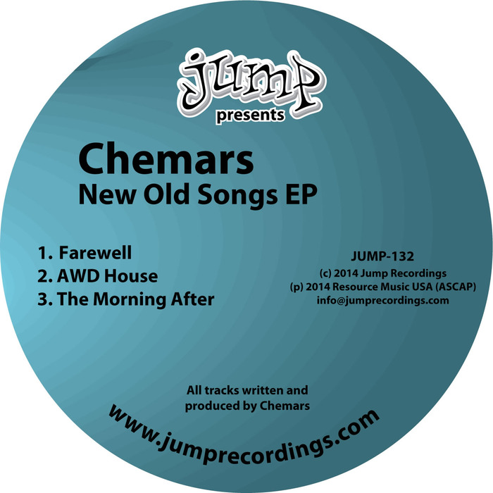 CHEMARS - New Old Songs EP