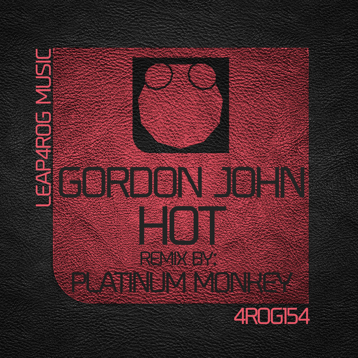 JOHN, Gordon - Hot