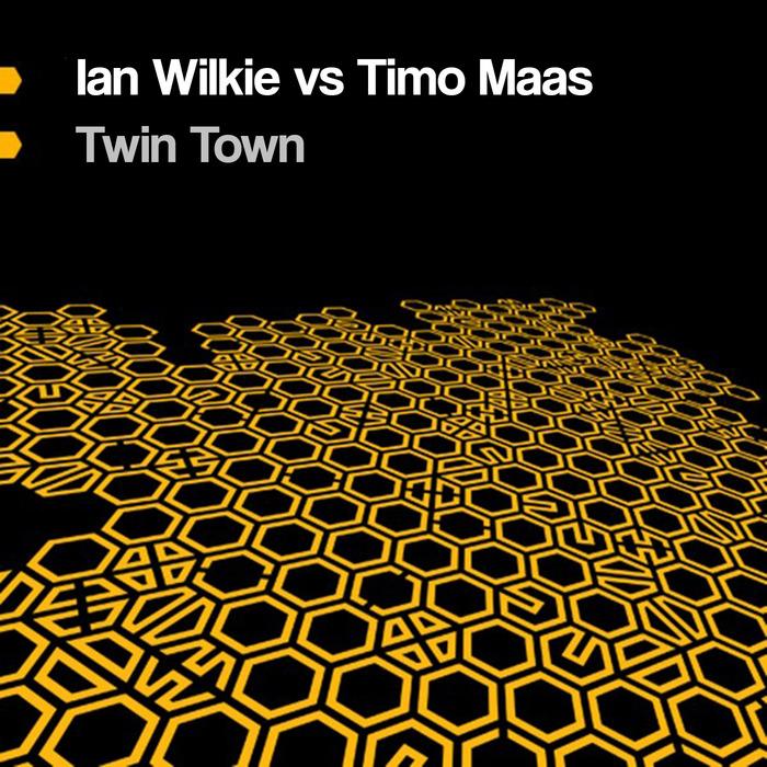 TIMO MAAS/IAN WILKIE - Twin Town