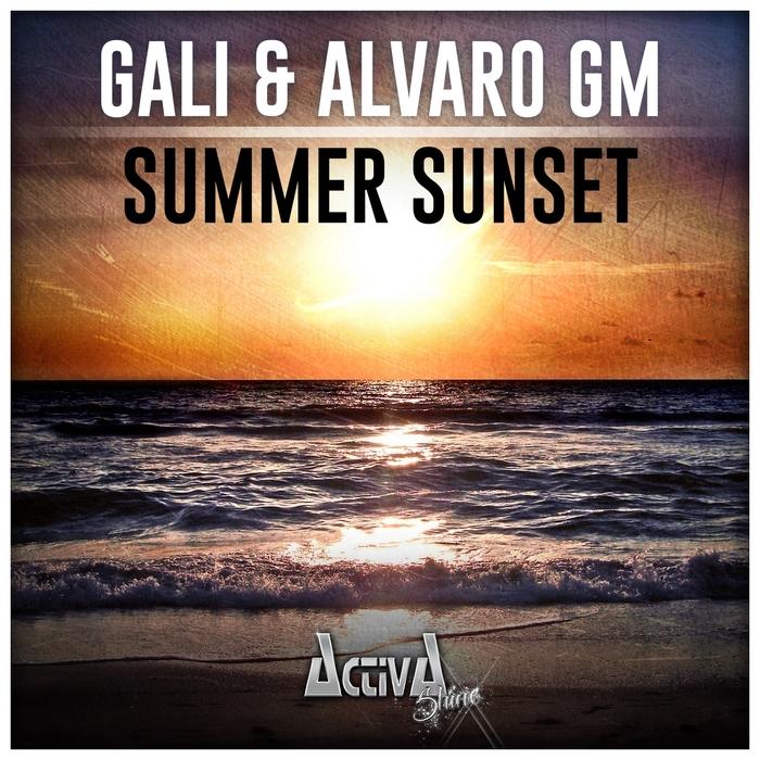 ALVARO/GM GALI - Summer Sunset