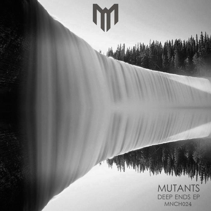 MUTANTS - Deep Ends