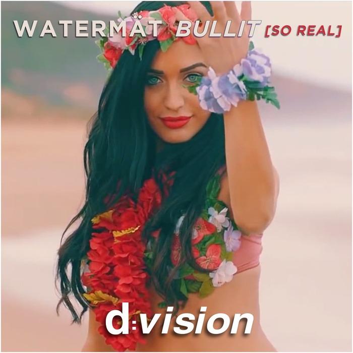 WATERMAT - Bullit (So Real)
