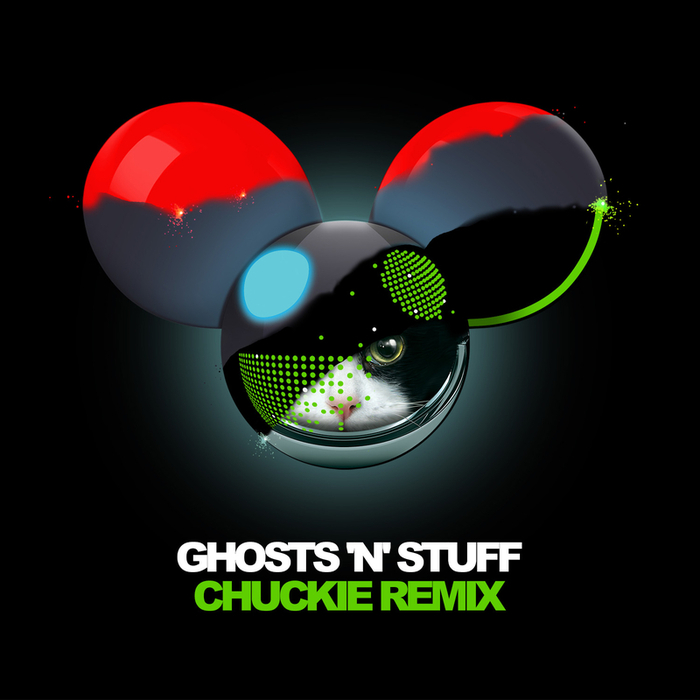 DEADMAU5 feat ROB SWIRE - Ghosts 'n' Stuff (Chuckie Remix)