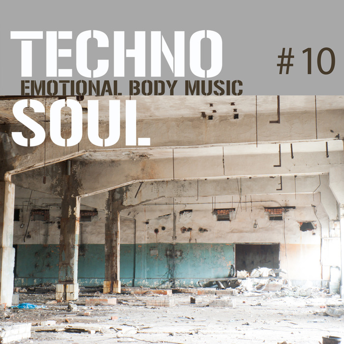VARIOUS - Techno Soul 10 Emotional Body Music