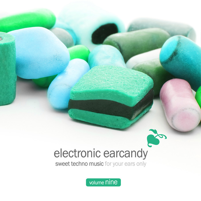 VARIOUS - Electronic Earcandy Vol 9
