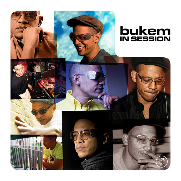 VARIOUS - Bukem In Session