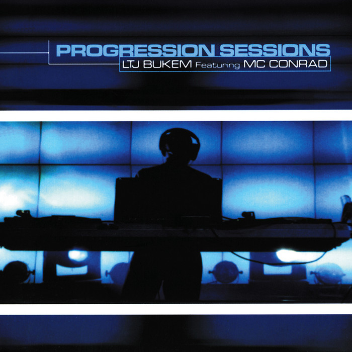 VARIOUS - Progression Sessions 1