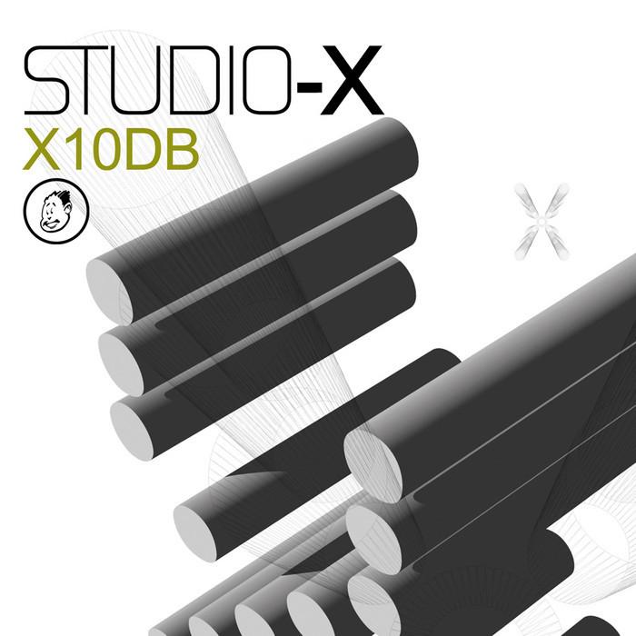 VARIOUS - Studio X