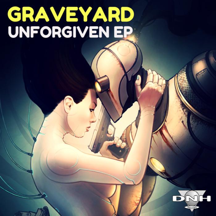 GRAVEYARD - Unforgiven EP