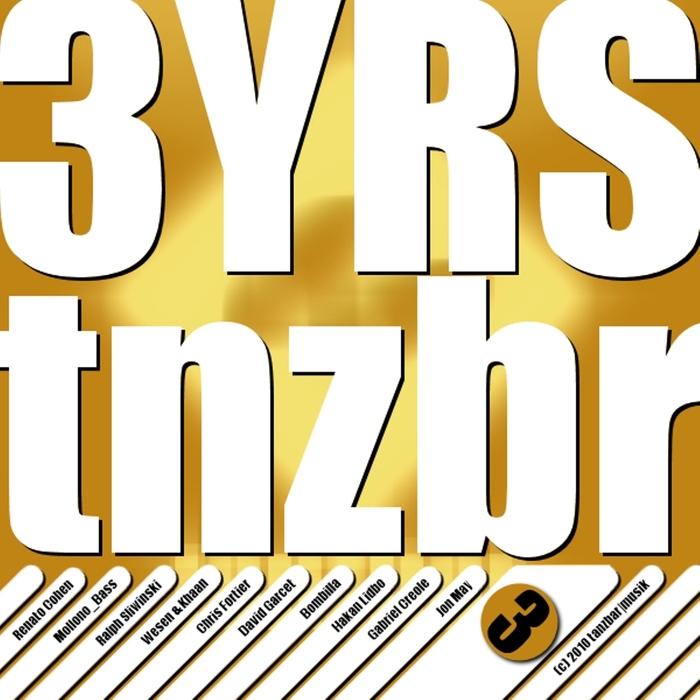 VARIOUS - 3 Years Tanzbar Musik Part 3