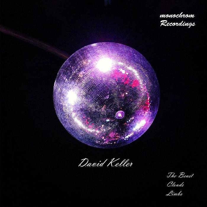 KELLER, David - Clouds