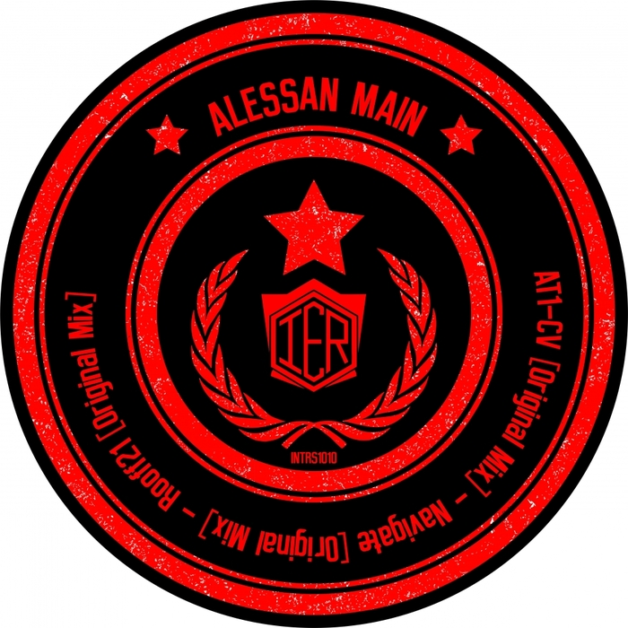 MAIN, Alessan - AT1-CV
