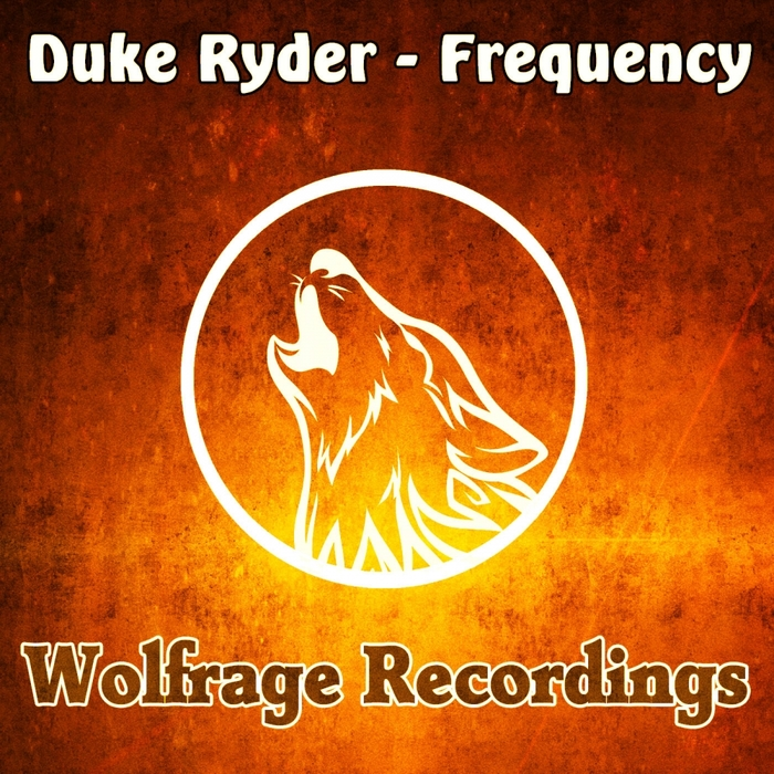 RYDER, Duke - Frequency