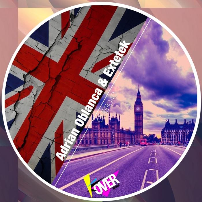 OBLANCA, Adrian/EXTETEK - London