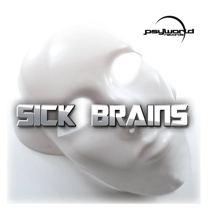 VARIOUS - Sick Brains