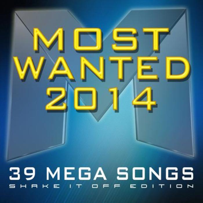 VARIOUS - Most Wanted 2014