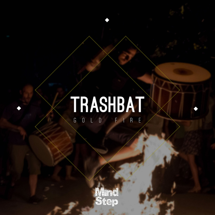 TRASHBAT - Gold Fire