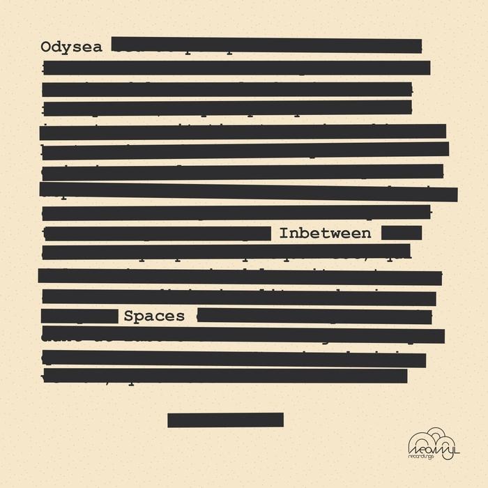 ODYSEA - Inbetween Spaces
