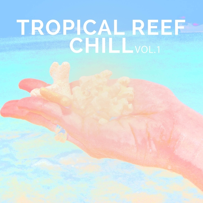 VARIOUS - Tropical Reef Chill Vol 1 Relaxed & Groovy Exotic Chill Out Tunes