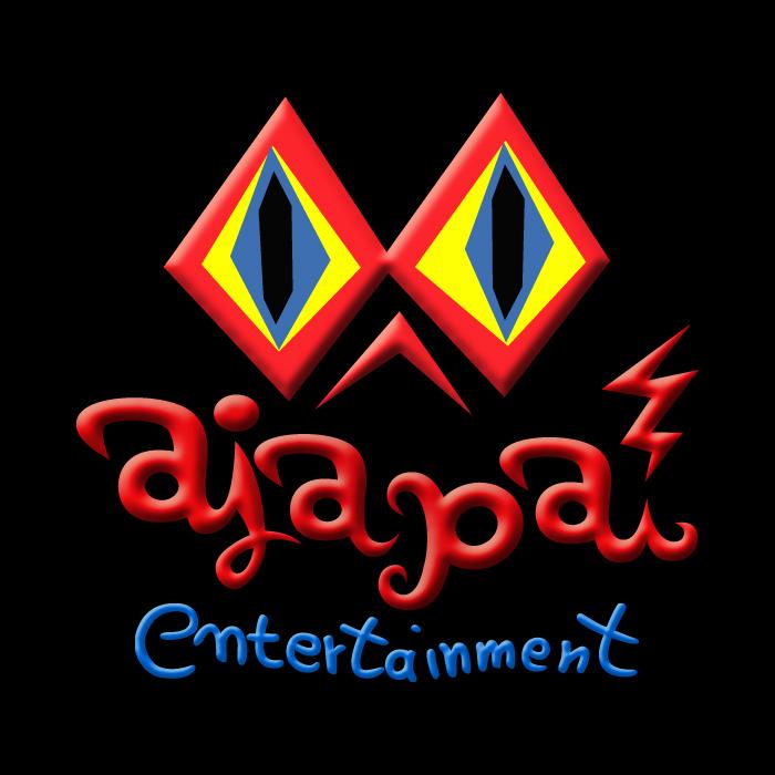 AJAPAI - Get Wild