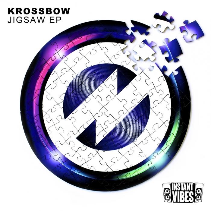 KROSSBOW - Jigsaw EP