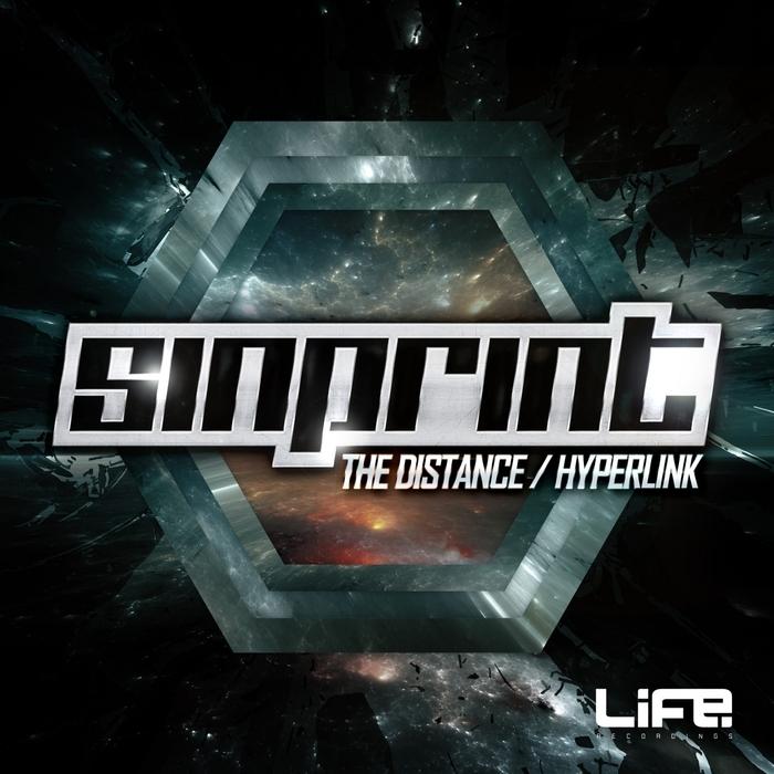 SINPRINT - The Distance