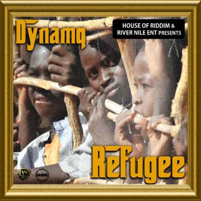 DYNAMQ - Refugee