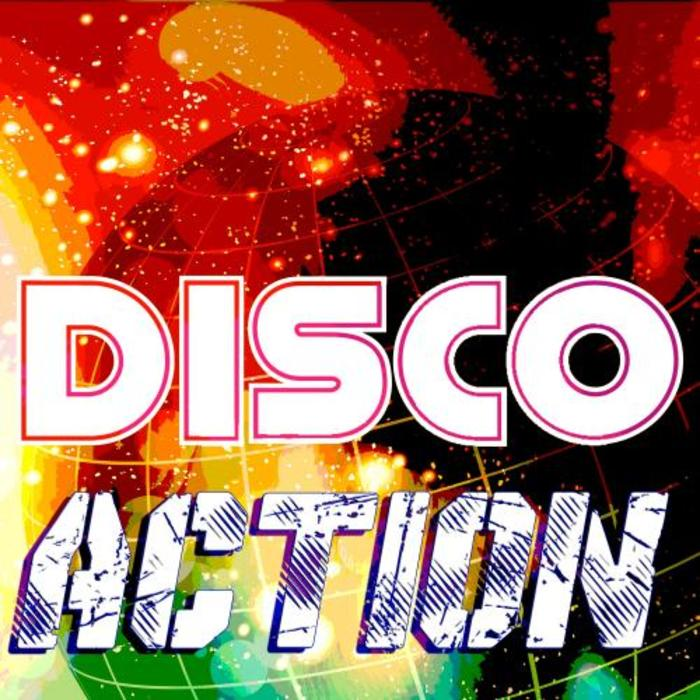 VARIOUS - Disco Action