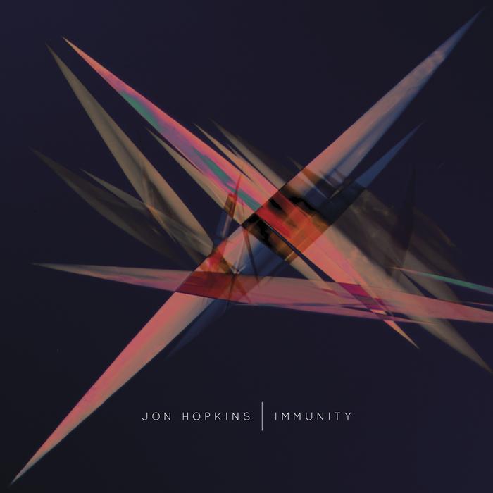 HOPKINS, Jon - Immunity (Special Edition)