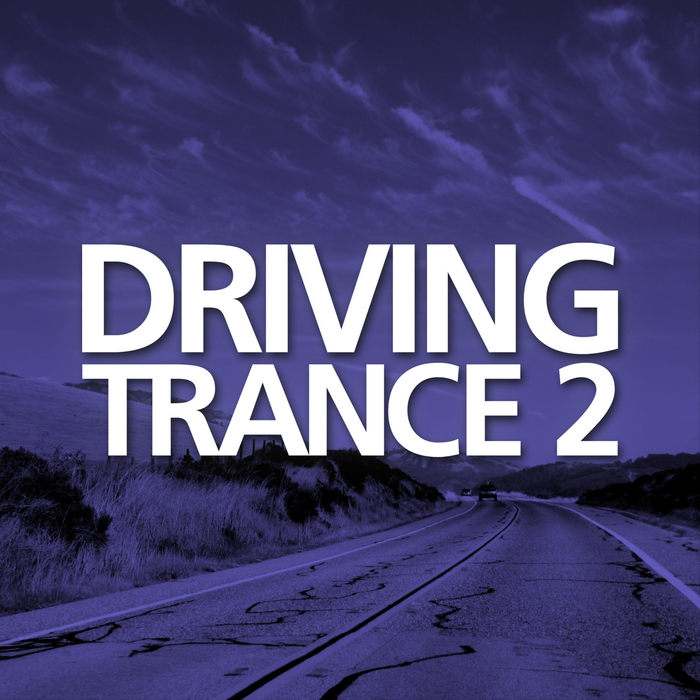 VARIOUS - Driving Trance Vol 2