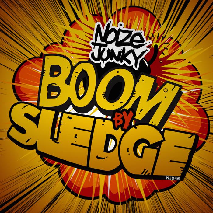 SLEDGE - Boom