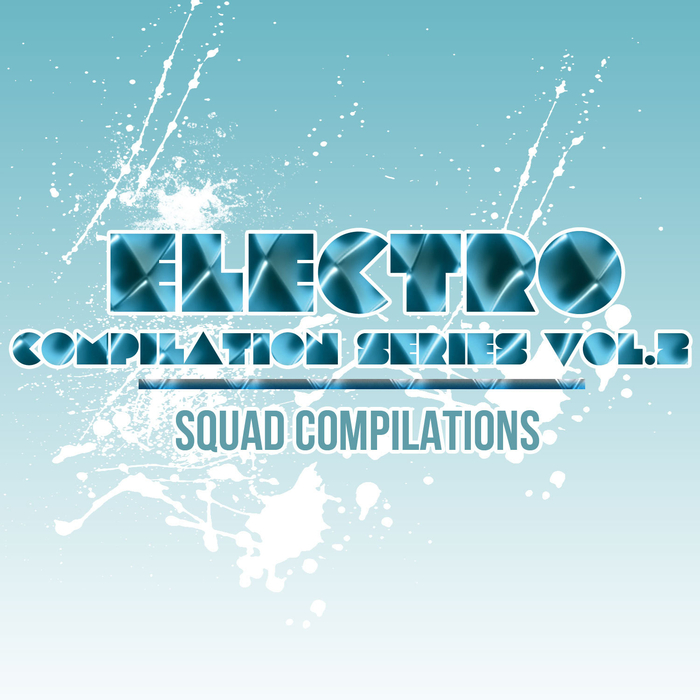 VARIOUS - Electro Compilation Series Vol 2