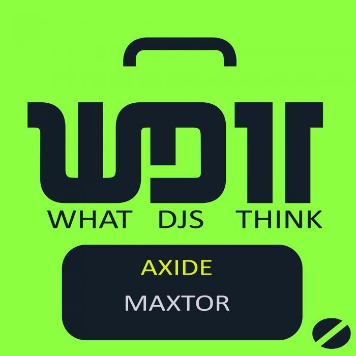 AXIDE - Maxtor