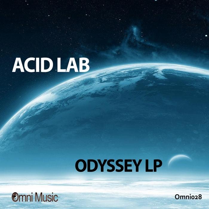 ACID LAB - Odyssey LP