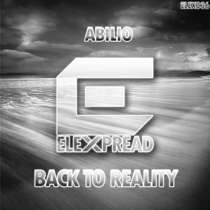 ABILIO - Back To Reality