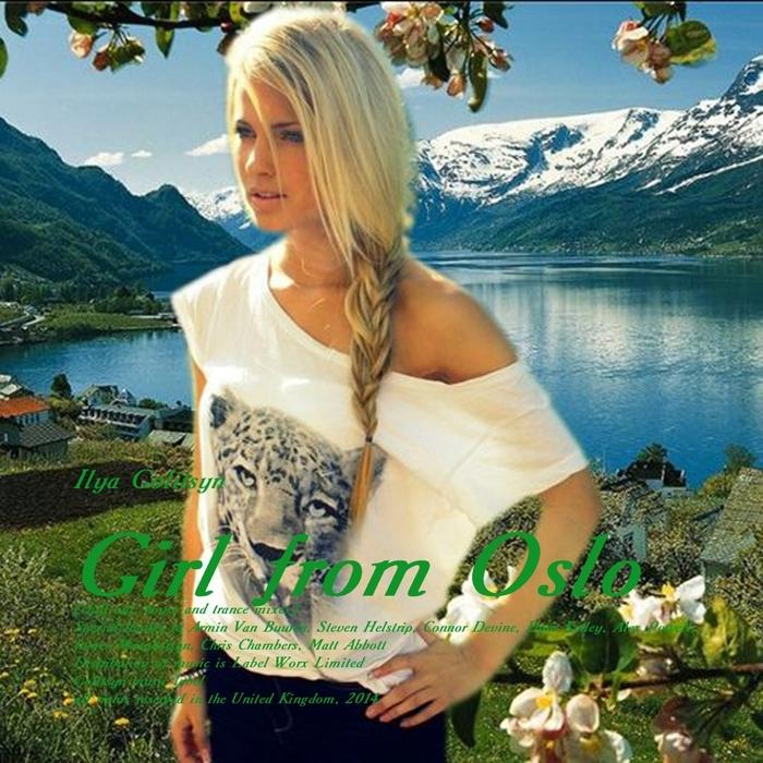 GOLITSYN, Ilya - Girl From Oslo