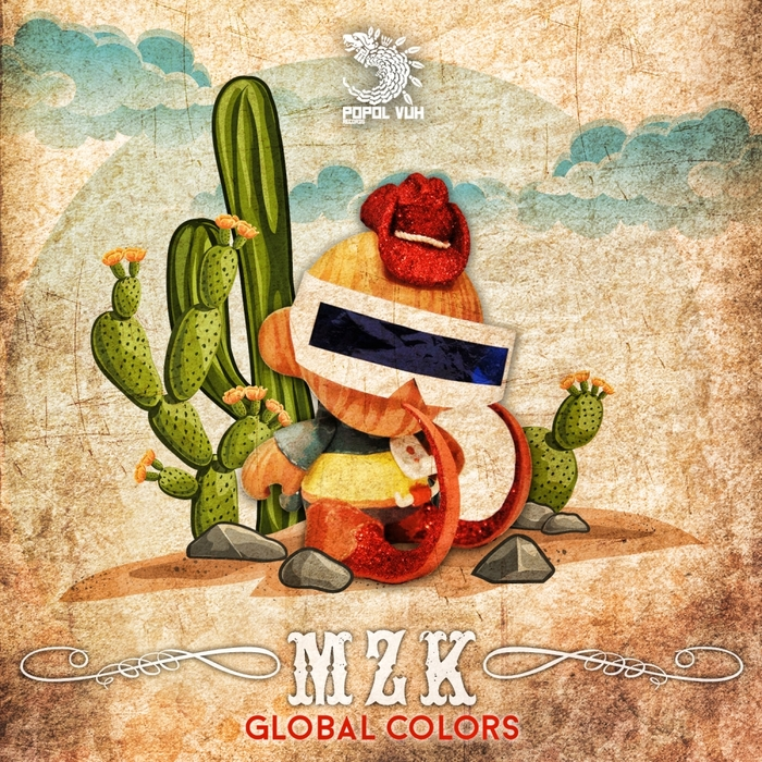 MZK, The - Global Colors