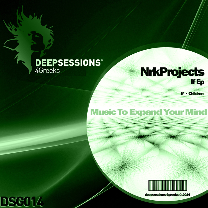 NRKPROJECTS - If EP