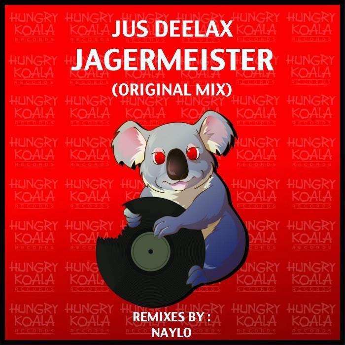 JUS DEELAX - Jagermeister