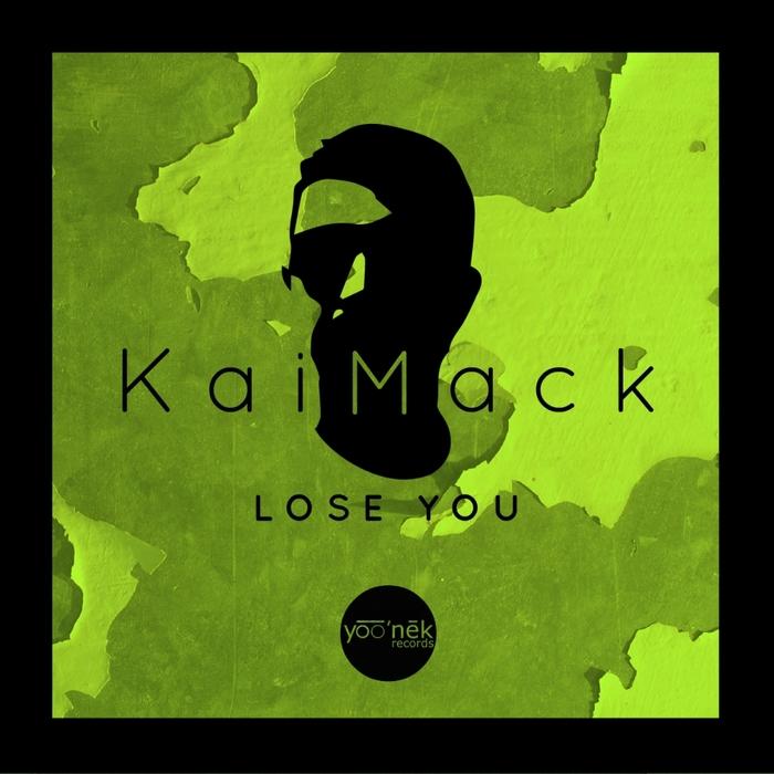 KAIMACK - Lose You