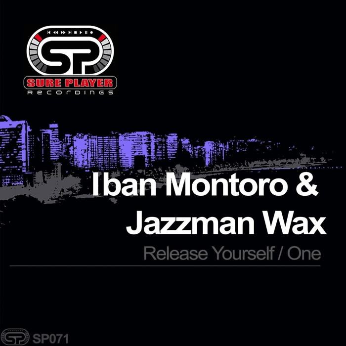 MONTORO, Iban/JAZZMAN WAX - Release Yourself/One
