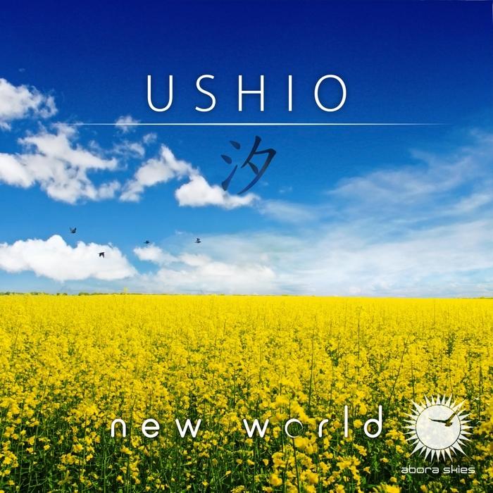 NEW WORLD - Ushio