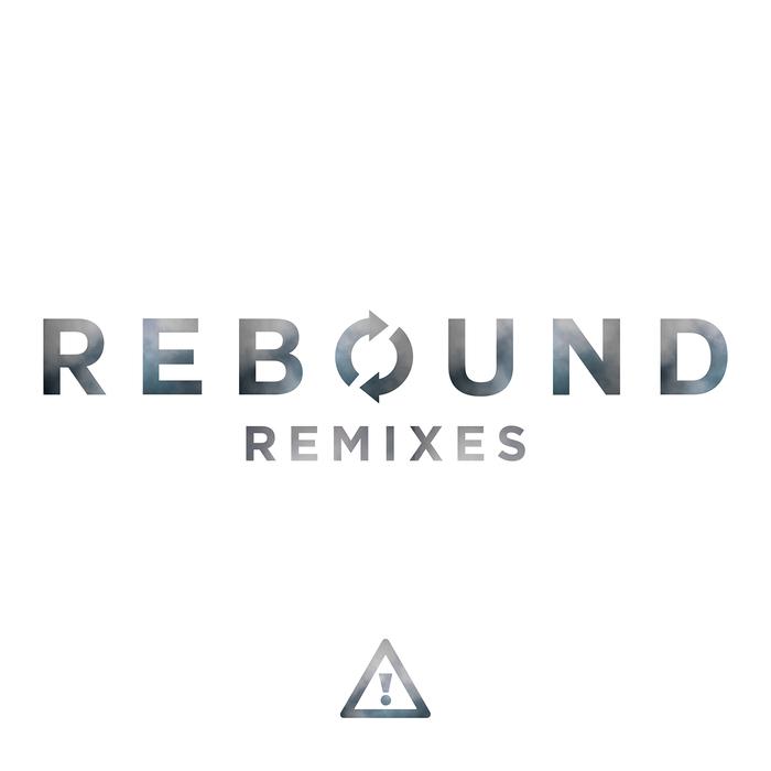FLOSSTRADAMUS feat ELKKA - Rebound (remixes)