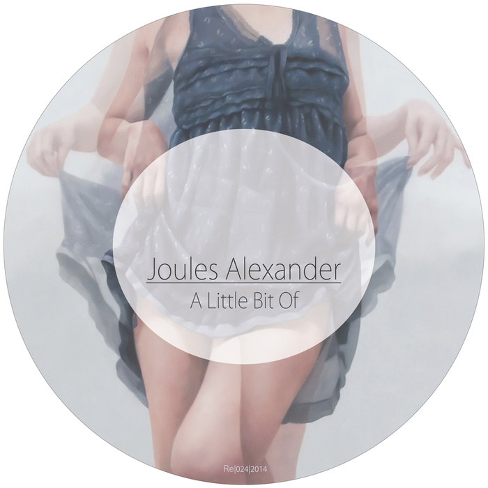 ALEXANDER, Joules - A Little Bit Of