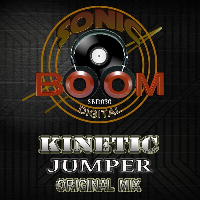 KINETIC - Jumper