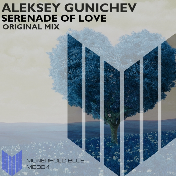 GUNICHEV, Aleksey - Serenade Of Love