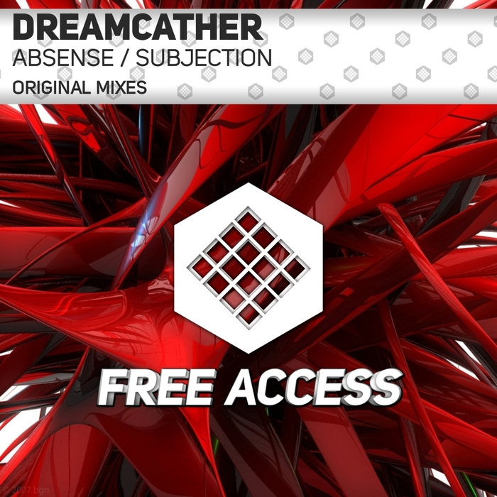 DREAMCATHER - Absense/Subjection