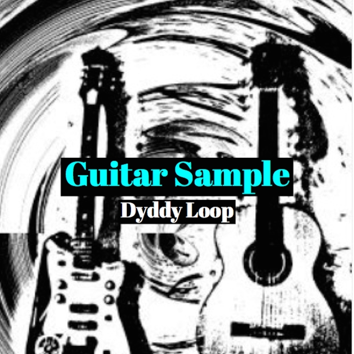 DYDDY LOOP - Guitar Sample